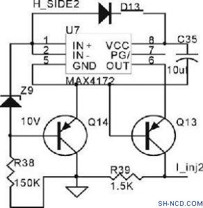 电磁阀的工作原理